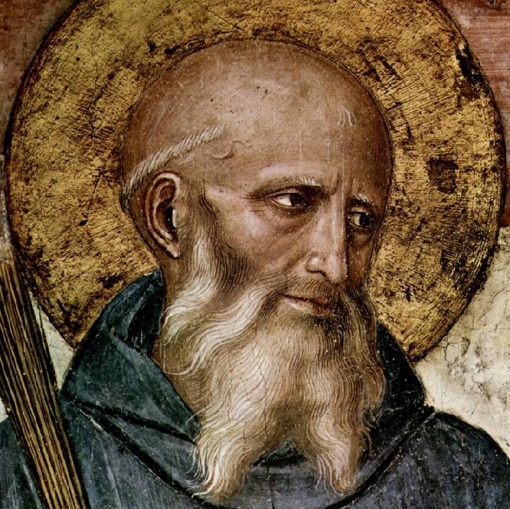 Ojciec Europy – dzień Św. Benedykta