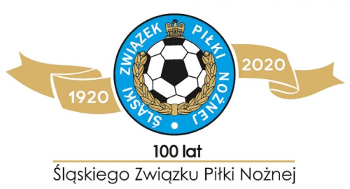 100 lat Śląskiego Związku Piłki Nożnej