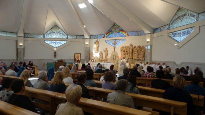 52. rocznica śmierci Św. Ojca Pio