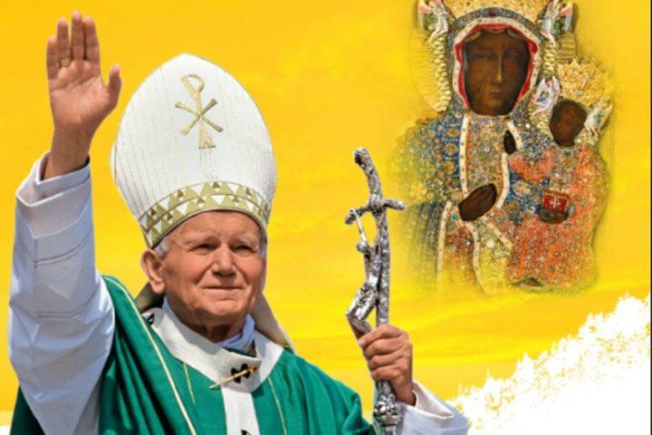 Biskupi na XX Dzień Papieski: z Maryją i przez Maryję