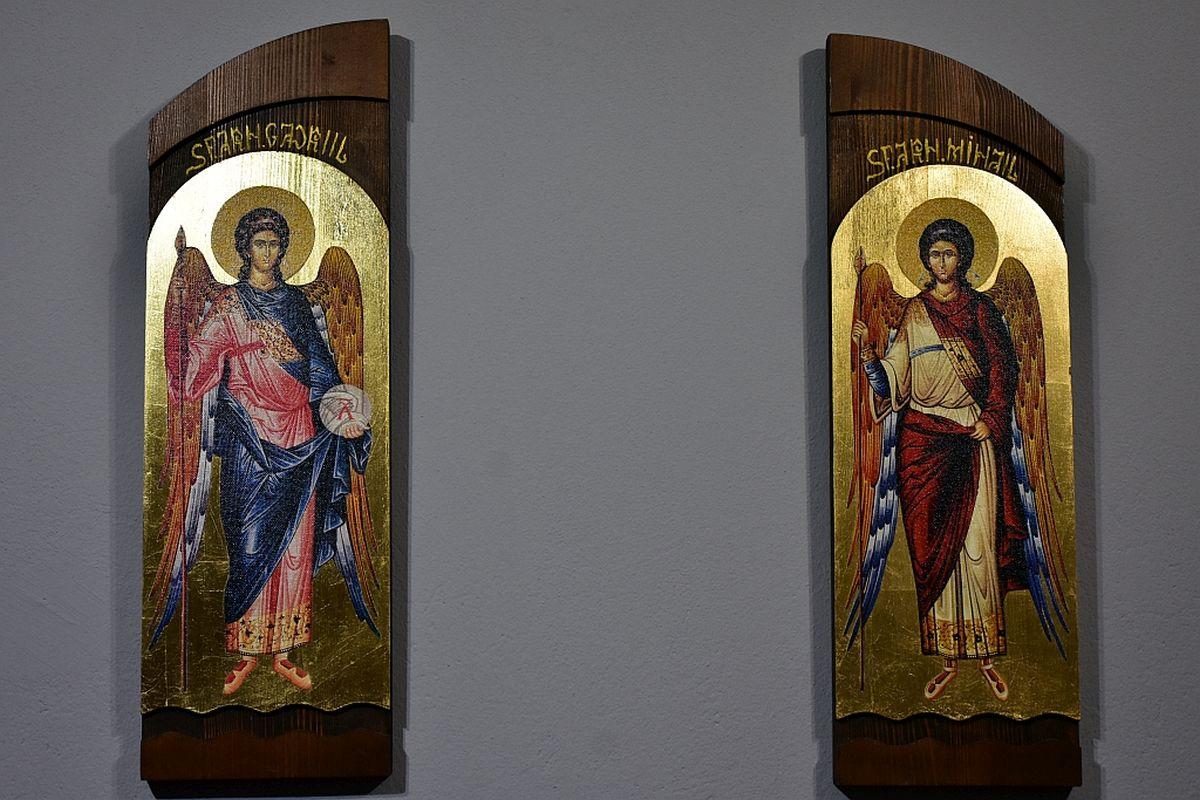 Święto Archaniołów: Michała, Gabriela i Rafała