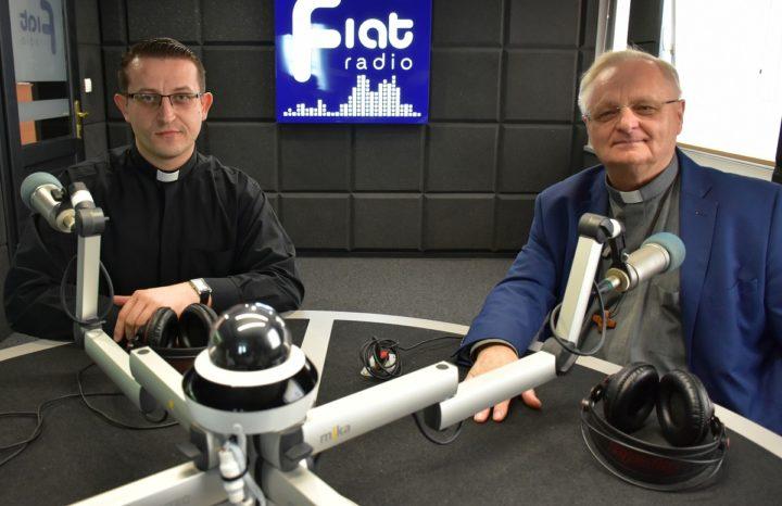 Kościół codzienny. Komentują ks. prof. Marian Duda i ks. Mariusz Bakalarz (25 września 2020)