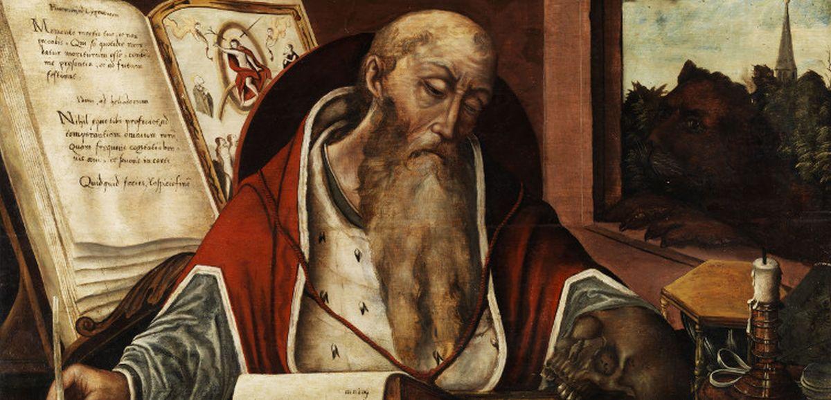 Św. Hieronim, Ojciec Kościoła