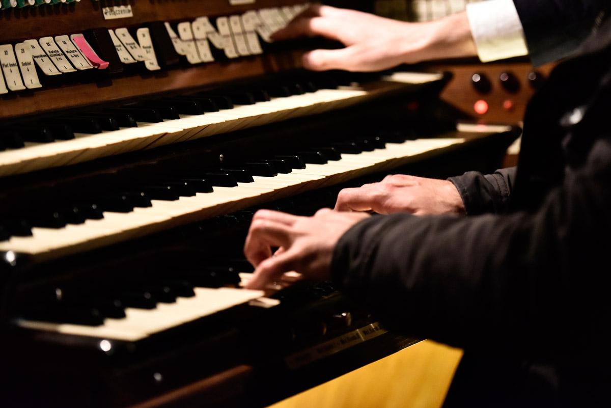 Częstochowskie Dni Muzyki Organowej