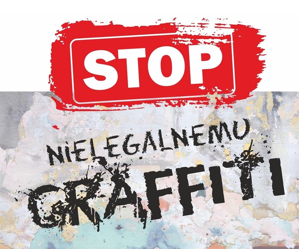 "Graffiti tylko na ""legalu"""