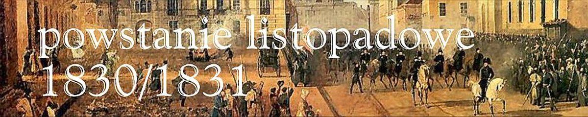 190. rocznica wybuchu Powstania listopadowego
