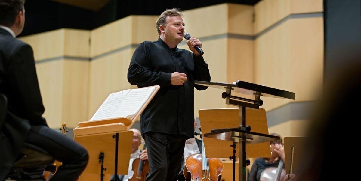 Beethoven i Schubert w Filharmonii Częstochowskiej