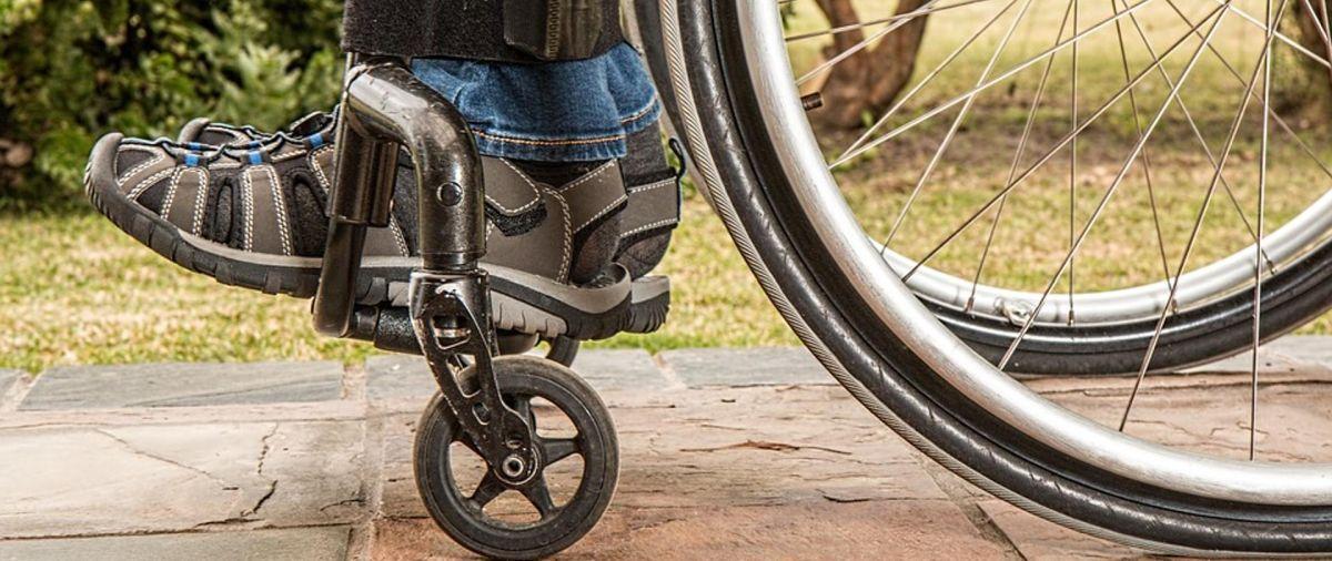 Dzień Osób Niepełnosprawnych