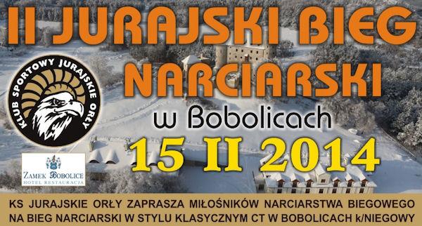 ii_jurajski_bieg_narciarski_plakat