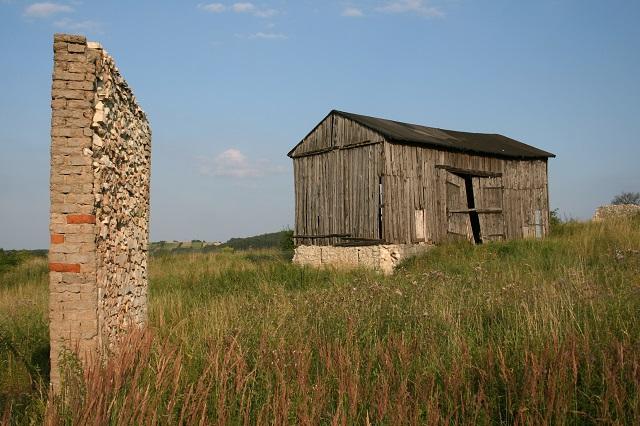 mstow stodola za wiki