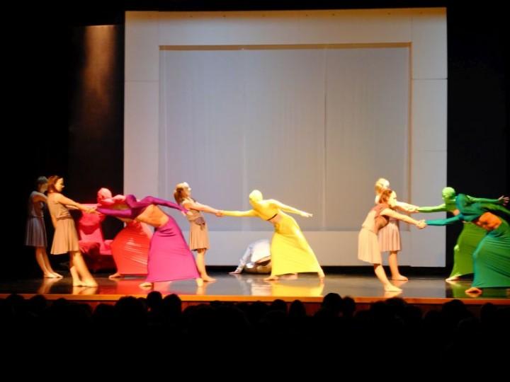 teatr tanca