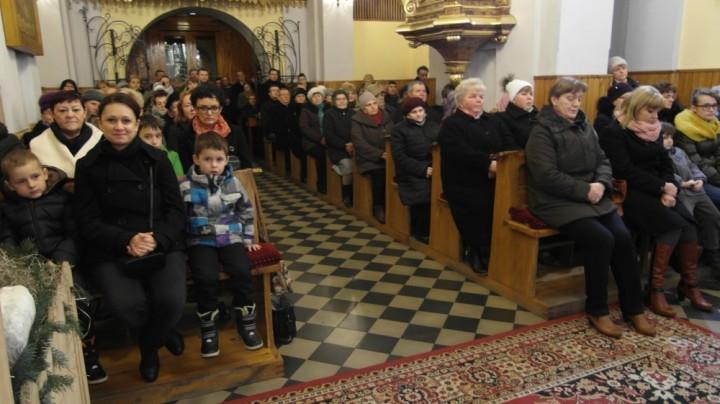 19 01 2015 Zawiercie Koncert Bpa Antoniego Długosza 2
