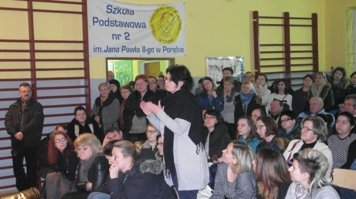 18-02-2015-Poręba-likwidacja-szkol-2