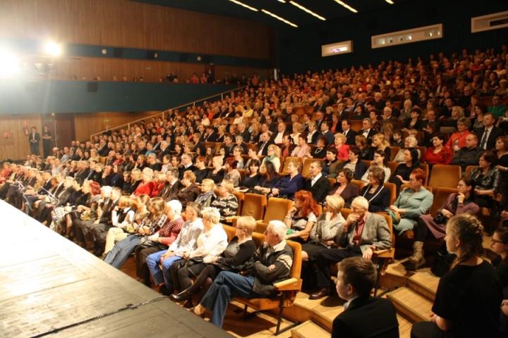 16 03 2015 Zawiercie Koncert Zawiercianie dla Zawiercia 3