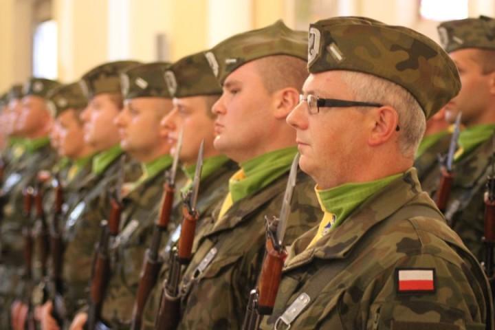 22 08 2015 Zawiercie Święto Wojska Polskiego 6