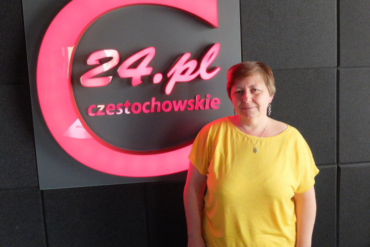 Ewa Lichterowicz
