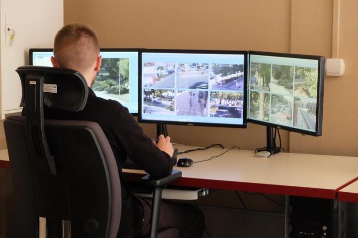 monitoring straz miejska kr