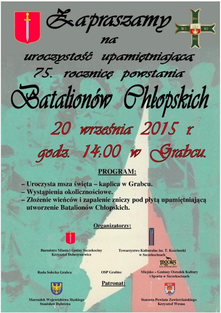 plakat_powstanie_batalionow_chłopskich