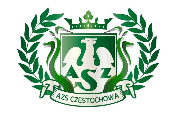AZS-Częstochowa_logo11