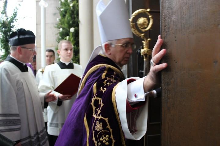 Brama Miłosierdzia 5