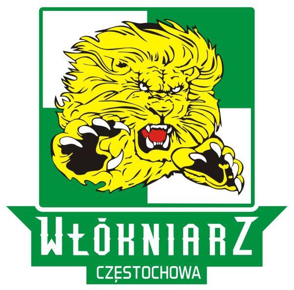 Logo Włókniarza