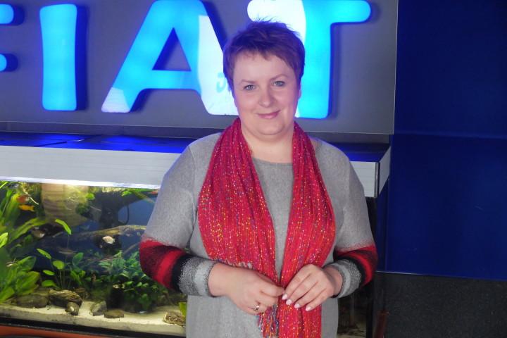 Beata Gizler
