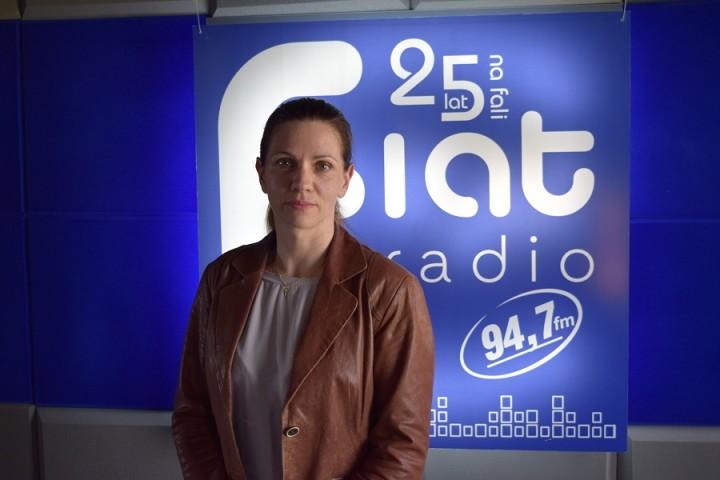 Iwona Michalska-Wierusz