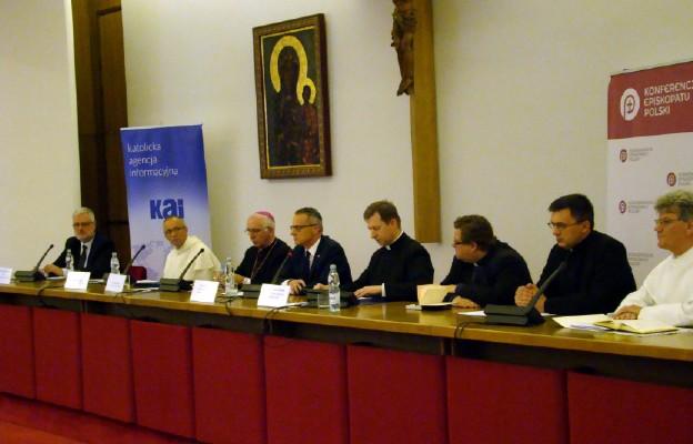 konferencja W. Depo