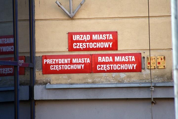 Urząd Miasta foto ZD