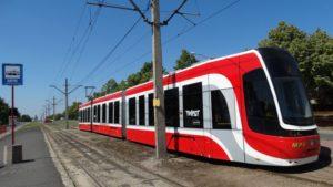 We wtorek tramwaje nr 2 i 3 nie pojadą między 17.30 a północą