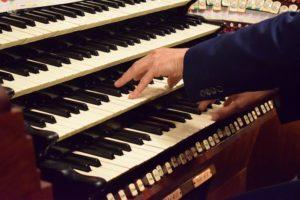 Przed nami XVI Częstochowskie Dni Muzyki Organowej