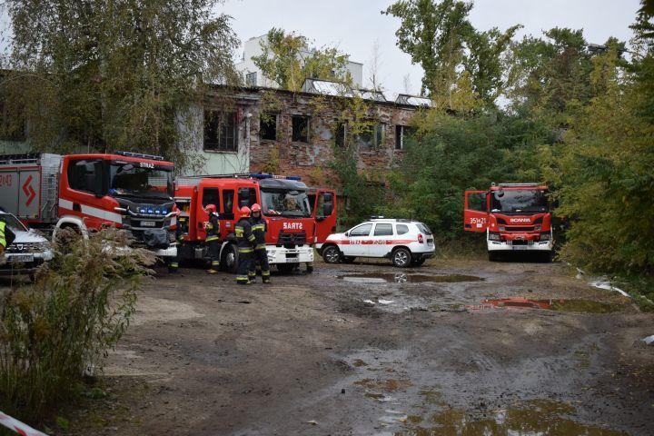 Nowe fakty ws. nielegalnego składowiska odpadów w dawnym Wełnopolu