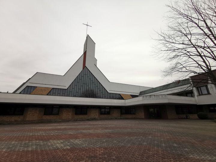 Wyższe Seminarium Duchowne przygotowuje się na nowy rok akademicki