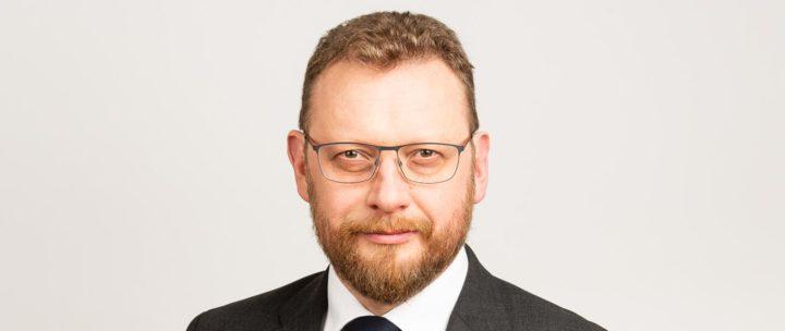 minister zdrowia Łukasz Szumowski/fot. mz.gov.pl