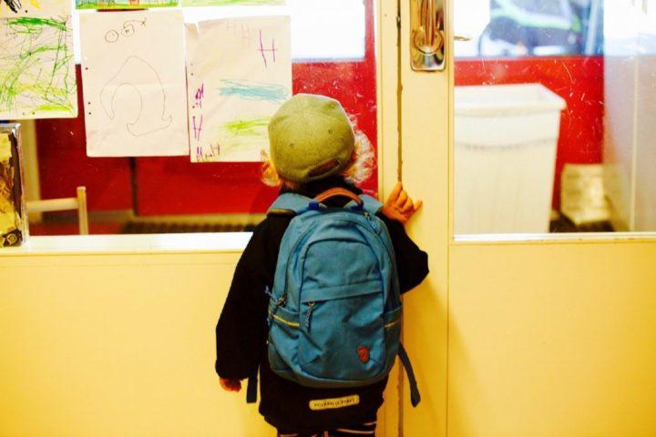 Przygotowanie szkół podstawowych do rozpoczęcia nauki stacjonarnej