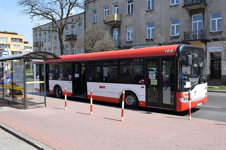 Autobusy hybrydowe wracają do Częstochowy