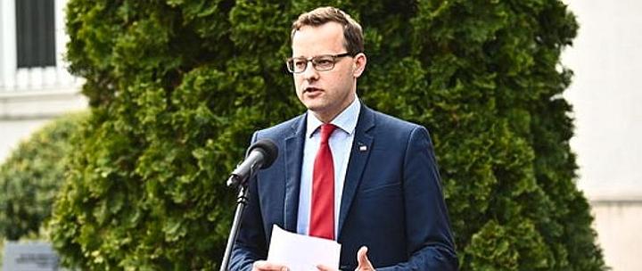Prawo przyjazne dzieciom – rozmowa z wiceministrem sprawiedliwości Marcinem Romanowskim
