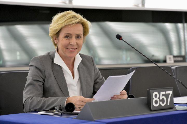 Europoseł Jadwiga Wiśniewska: Naszym wspólnym celem powinna być troska o równe szanse dla kobiet i mężczyzn
