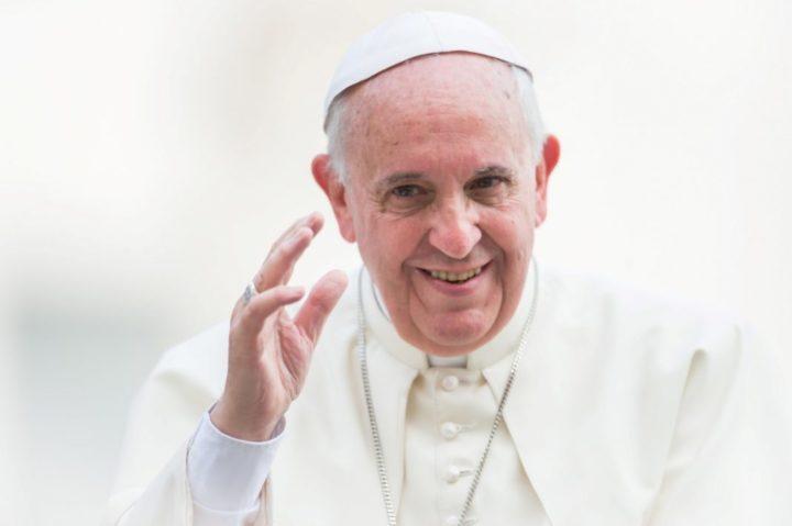 Papież do Polaków: Wspólna modlitwa niech będzie dla was natchnieniem w pogłębianiu wzajemnego braterstwa