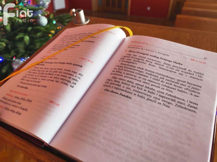 O co chodzi z Niedzielą Słowa Bożego?