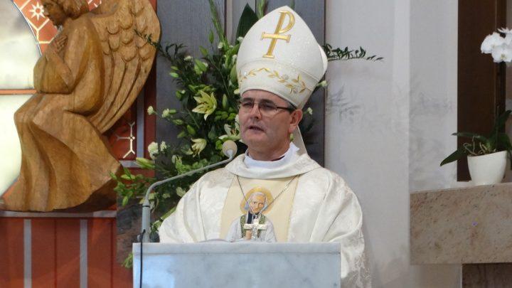 Dobre kapłaństwo i nowe powołania konieczne dla Kościoła