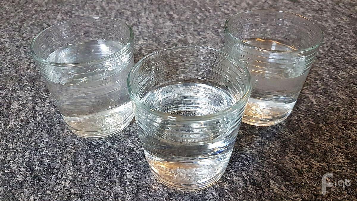 Oszczędzanie wody na przekór miastu