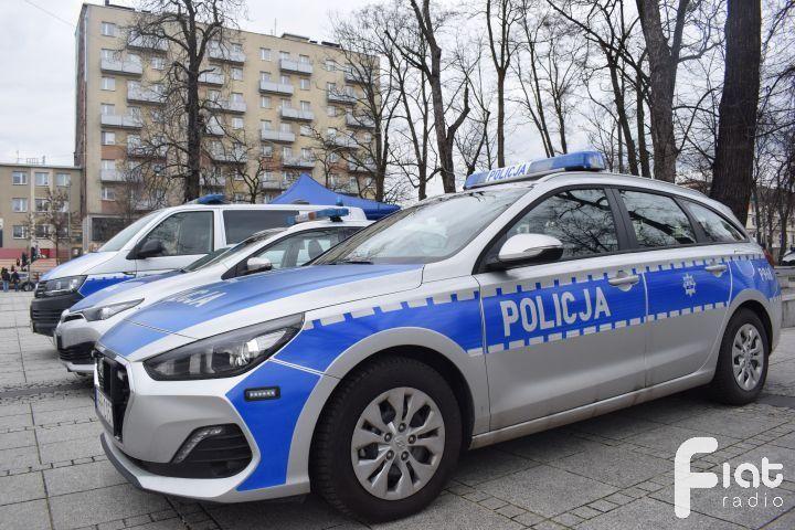 """Akcja """"NURD"""" ponownie w Częstochowie"""