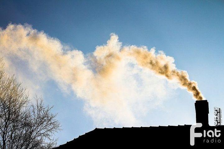 Powietrze w regionie coraz gorsze