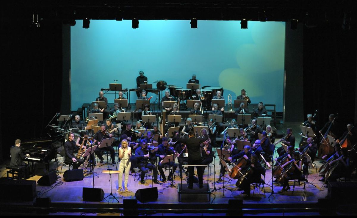Marcowy repertuar w Filharmonii