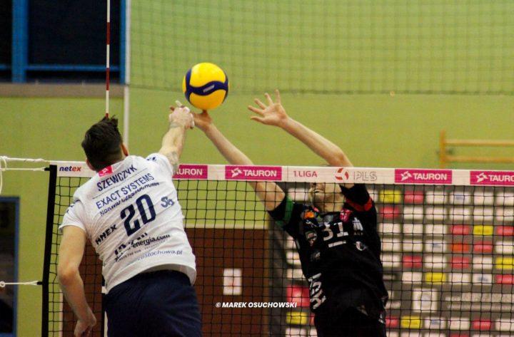 Czy Exact Systems Norwid pokona wicelidera Visłę Bydgoszcz?