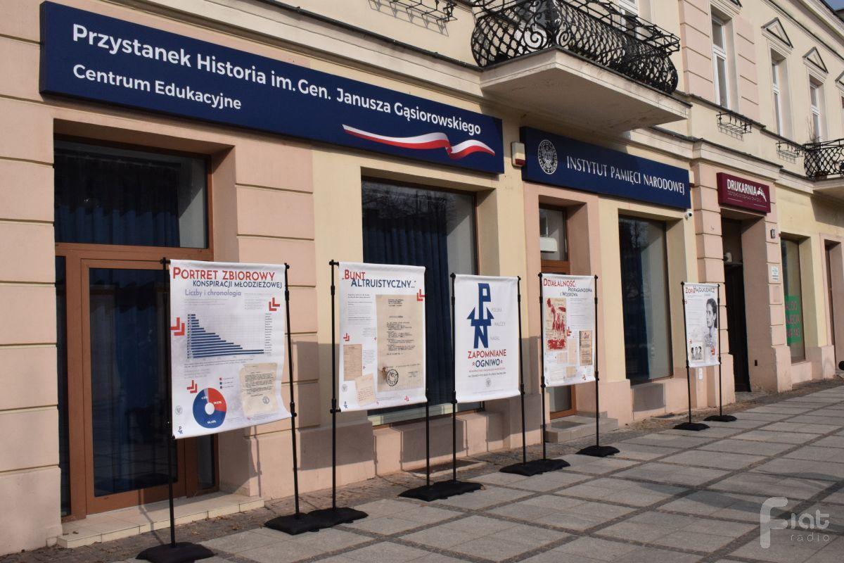 Przystanek Historia w Częstochowie