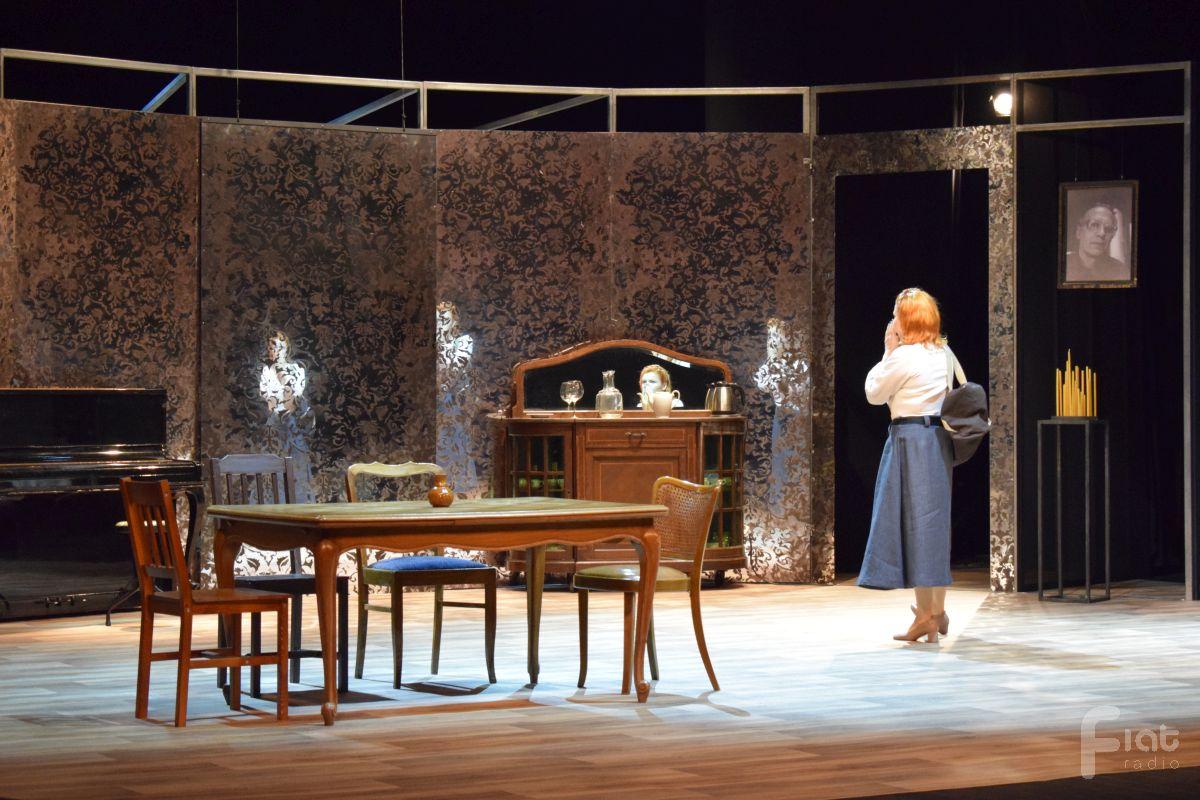 Nowy spektakl w Teatrze