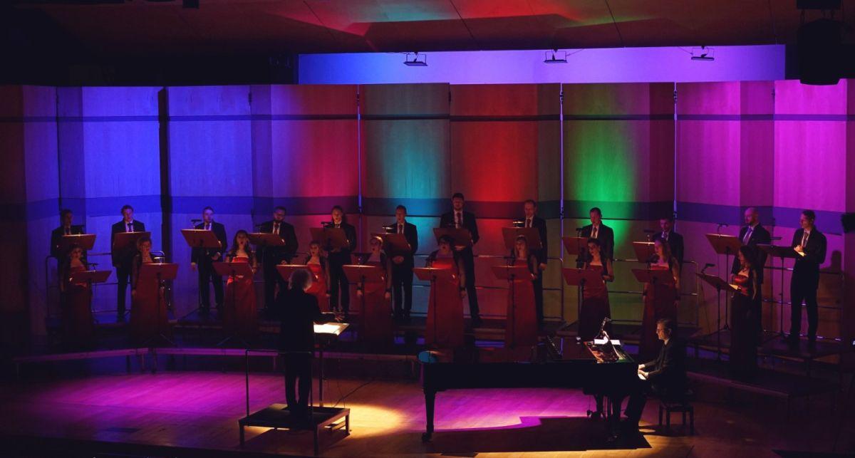 Barwy liryki chóralnej