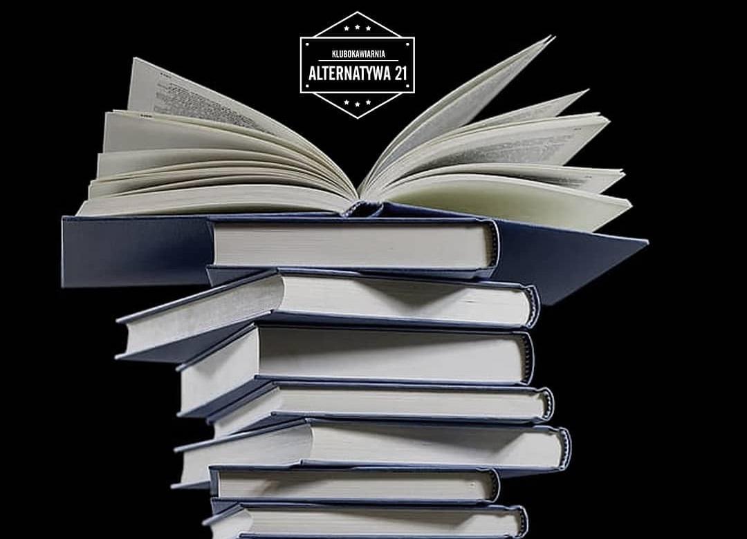 Kiermasz i wymiana książek w jednym